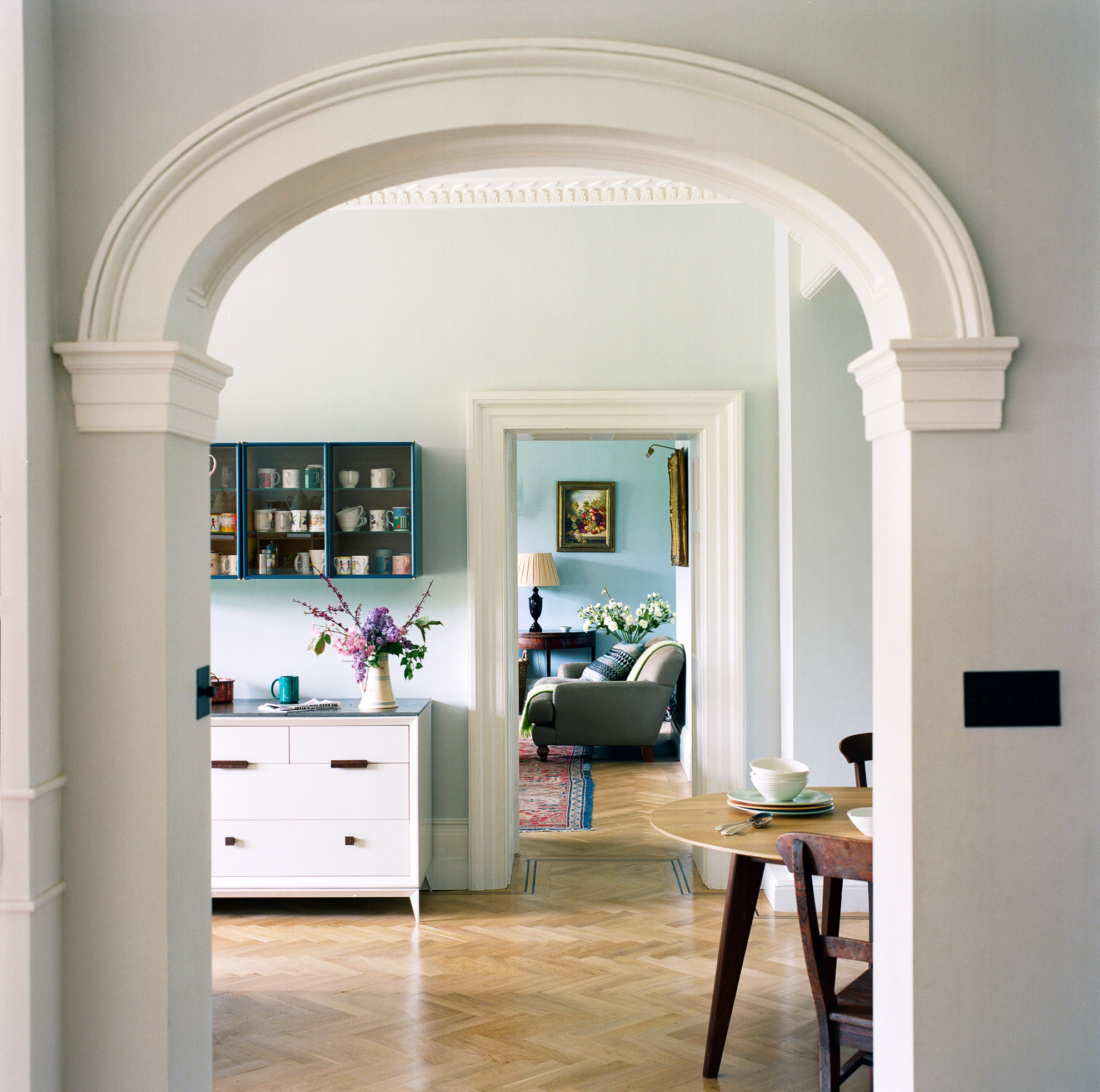 Robinson Van Noort - Interior Designer London